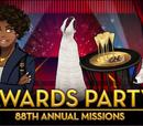 Awards Party