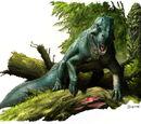 Monstrutalpus