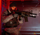 Weapons of Tom Clancy's Rainbow Six Siege: Operation Black Ice