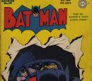 Batman Vol 1 20