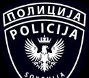 Sokovian Police Department