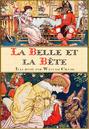 La Belle et la Bête conte couverture illustrations Walter Crane.png