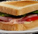 SCP-986-K - Бутерброд