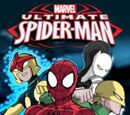 Ultimate Spider-Man Infinite Comic Vol 1 21