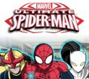 Ultimate Spider-Man Infinite Comic Vol 1 22