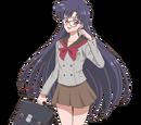 Rei Hino Miscellaneous Image Gallery
