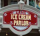 Plaza Ice Cream Parlor