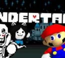 Mariotale - If Mario was in...Undertale.