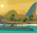 Total Drama: Disaster Island