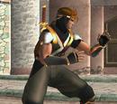 Ryu Hayabusa/Dead or Alive 2 costumes