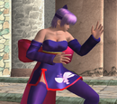 Ayane/Dead or Alive 2 costumes
