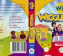 Wiggle Town (Album Booklet)