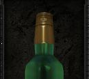 Mossandra wine