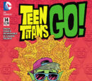 Teen Titans Go! Vol 2 14