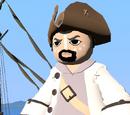 Captain Buffbeard