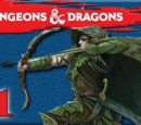 New Campaign!! - DUNGEONS & DRAGONS (1)