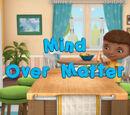 Mind Over Matter (Doc McStuffins Episode)