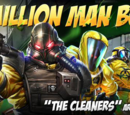 Million Man Boss: The Cleaners