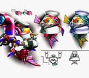 Sonic Colors concept artwork