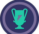 LearnStorm 2016 Cup badges