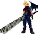 Cloud Strife (Kingdom Hearts)