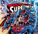 Superman: The Coming of the Supermen Vol 1 1