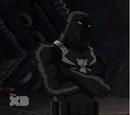 "Eugene ""Flash"" Thompson(Agent Venom)"