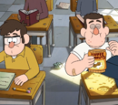 Toffee Peanuts