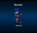 Adventure Bonnie