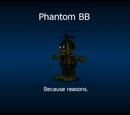 Adventure Phantom BB