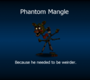 Adventure Phantom Mangle