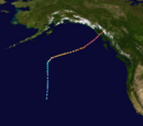 2018 Alaska hurricane season