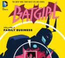 Batgirl: Family Business (Collected)