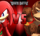 Danibom/Donkey Kong vs Knuckles REMATCH