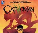 Catwoman: Inheritance (Collected)