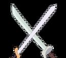 Pearl's Swords