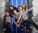 Lab Rats: Elite Force Wiki