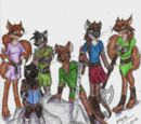 Defenders of Redwall Characters