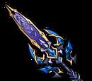 Divine Dragoon Sword (Gear)