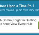 A Grimm Knight in Quahog
