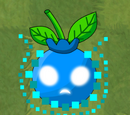 Blueberry Bitbomb