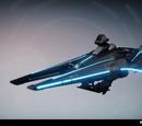 EV-34 Vector Infinite