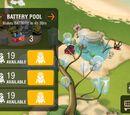 Battery (Minions Paradise)
