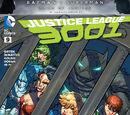 Justice League 3001 Vol 1 9