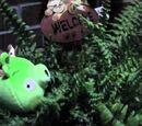 Black Yoshi and The Birds Episode 3