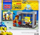 Photo Booth Time Machine (Mega Bloks)