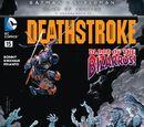 Deathstroke Vol 3 15