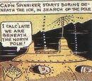 Capitão Spinniker (Terra-Dois)