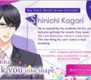 Shinichi Kagari