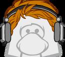 Redhead Headphones